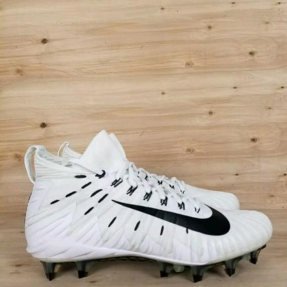 55a81d2540ca Nike Shoes   Alpha Menace Elite Flyknit Football Cleats   Poshmark